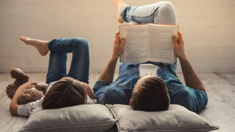 9 libros para leer durante la cuarentena del Coronavirus