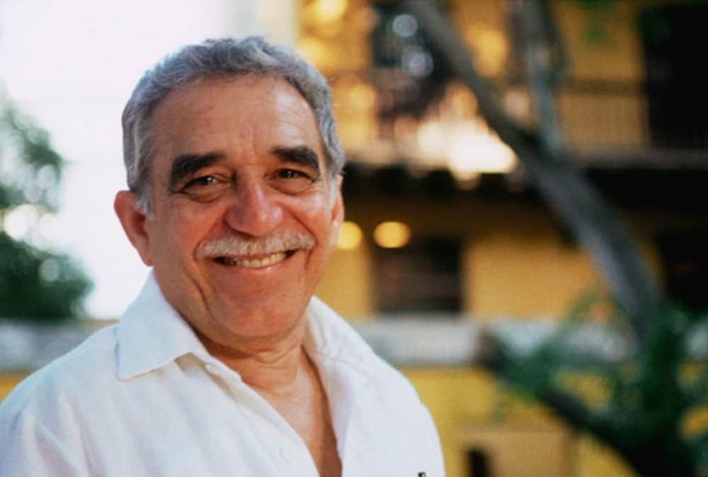 Gabriel García Márquez y sus libros más importantes