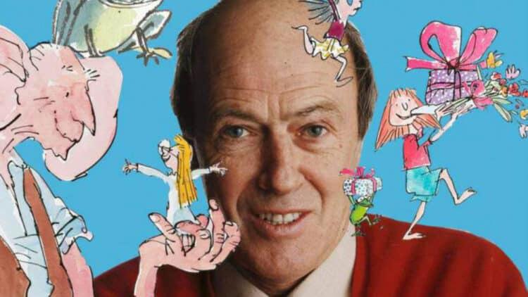 Los mejores libros en español de Roald Dahl