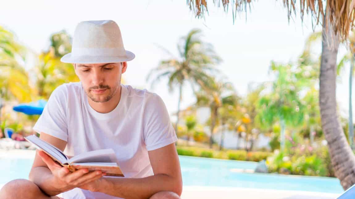 Libros para leer en las vacaciones 2021 en Sudamérica