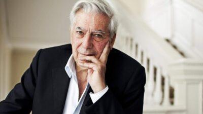 Mario Vargas Llosa: libros, frases y datos curiosos